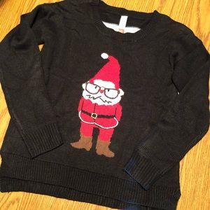 Gnome Sweater